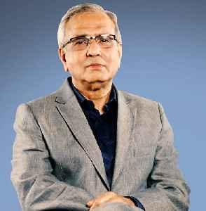 Rajiv Kumar (economist):