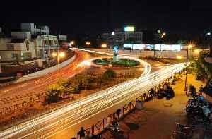 Rajkot: Metropolis in Gujarat, India
