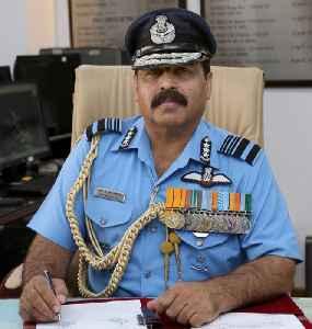 Rakesh Kumar Singh Bhadauria