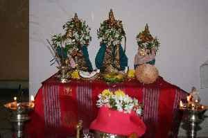 Rama Navami: A spring Hindu festival, birthday of Rama