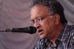 Ramachandra Guha: Indian historian and writer