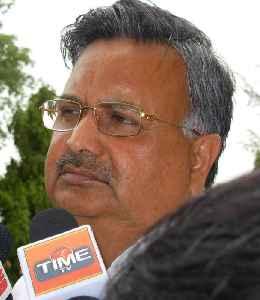 Raman Singh: Indian politician