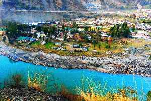 Ramban, Jammu and Kashmir
