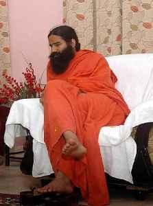 Ramdev: Indian Yoga Guru