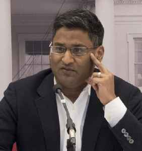 Ramesh Ponnuru: American conservative political pundit and journalist