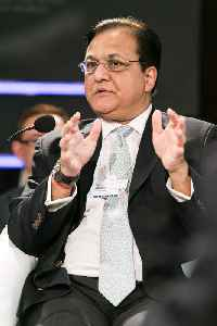 Rana Kapoor: Banker from India