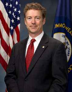 Rand Paul: American politician, ophthalmologist, and United States Senator from Kentucky