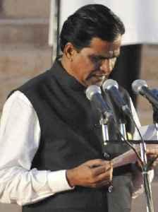 Raosaheb Danve: Lok Sabha member from Maharashtra