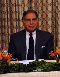 Ratan Tata: Indian businessman