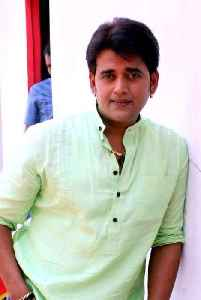 Ravi Kishan: Indian film actor, voice actor and television personality