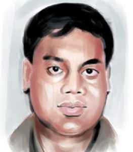 Ravi Pujari: Indian mobster