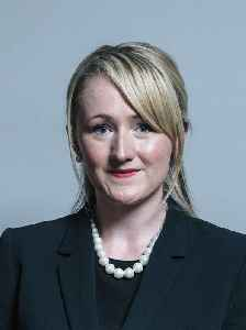 Rebecca Long-Bailey: British Labour Party politician