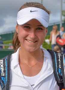 Rebecca Peterson: Swedish tennis player
