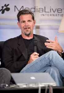 Reed Hastings: American entrepreneur and education philanthropist