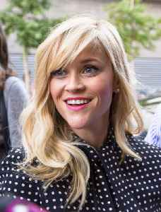 Reese Witherspoon: American film and television actress and producer