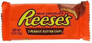 Reese's Peanut Butter Cups: