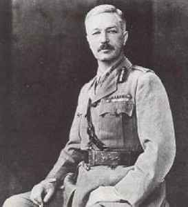 Reginald Dyer: British Indian Army general