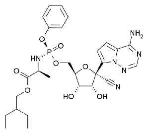 Remdesivir: Antiviral drug