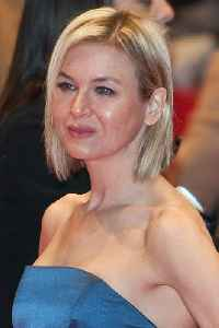 Renée Zellweger: American actress and producer