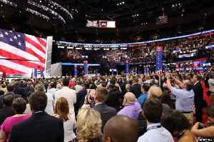 Republican National Convention: Series of presidential nominating conventions of the United States Republican Party