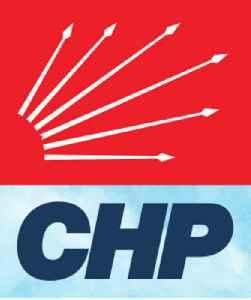 Republican People's Party (Turkey): Social-democratic political party in Turkey