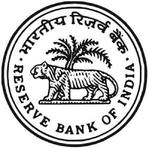 Reserve Bank of India: Central banking institution of India
