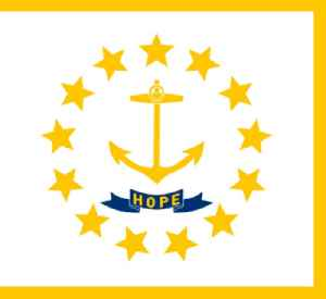 Rhode Island: State in the northeastern United States