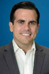 Ricardo Rosselló: 12th elected governor of Puerto Rico