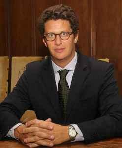 Ricardo Salles: Brazilian lawyer