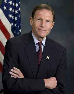 Richard Blumenthal: American politician