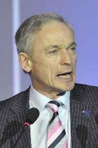 Richard Bruton: Irish Fine Gael politician