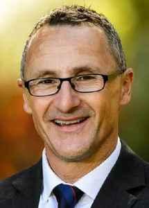 Richard Di Natale: Australian politician
