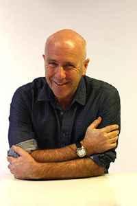 Richard Flanagan: Australian novelist