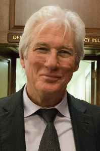 Richard Gere: Actor from the United States