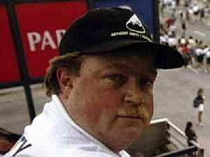 Richard Jewell: American security guard and police officer (1962–2007)