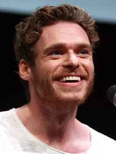 Richard Madden: Scottish television, film, stage and voice actor