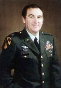 Rick Rescorla: War hero, victim and hero of 9/11