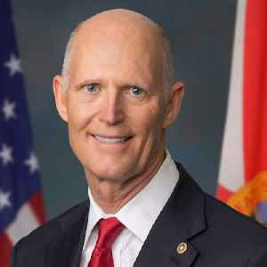 Rick Scott: United States Senator from Florida