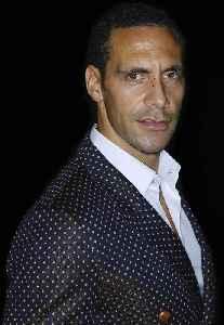 Rio Ferdinand: English association football player