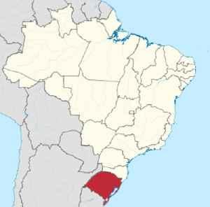 Rio Grande do Sul: State of Brazil