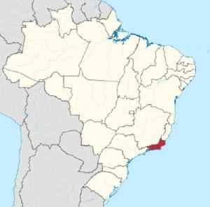 Rio de Janeiro (state): State of Brazil