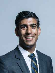 Rishi Sunak: British Conservative politician