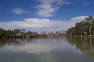 Riverland: Region in South Australia