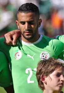 Riyad Mahrez: Algerian association football player