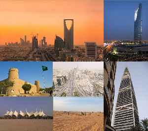 Riyadh: Capital city in Saudi Arabia