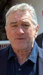 Robert De Niro: American actor, director and producer
