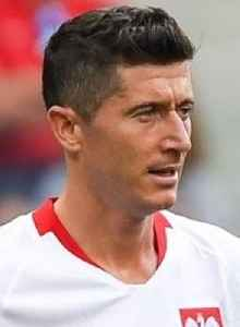 Robert Lewandowski: Polish footballer