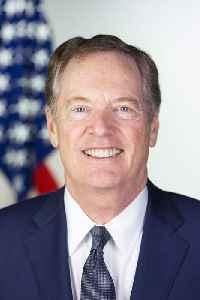 Robert Lighthizer: US Trade Representative