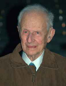 Robert Morgenthau: American lawyer, District Attorney for New York County, New York