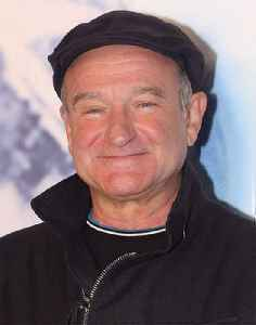 Robin Williams: American actor and comedian